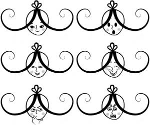 fibionacci-lany-arcai